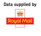 Data Partnership - Royal Mail Postcode Address File