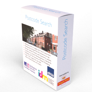 Postcode Search