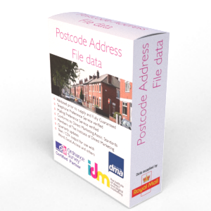 Reverse Address Directory UK