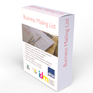 Small Business mailing list